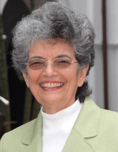 Lilia Josefina Cruz Rodríguez