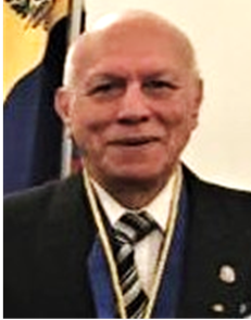 Guillermo Colmenares Arreaza